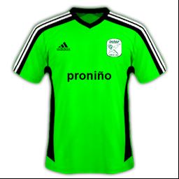 Inter Movistar Adidas Home