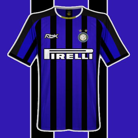 Inter RBK