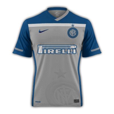 Inter Thrid Kit