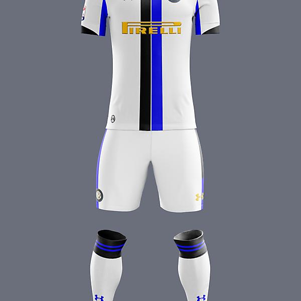 Inter UA away