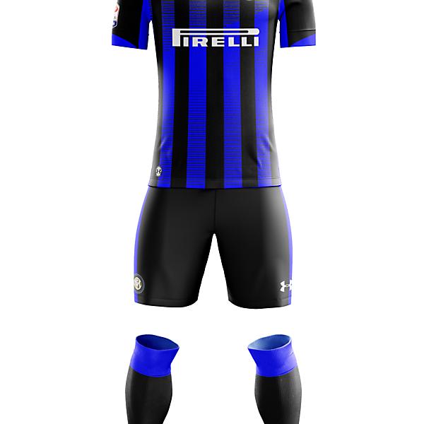 Inter UA home