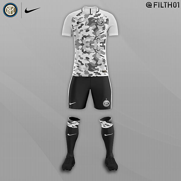 Inter x Nike | Camo