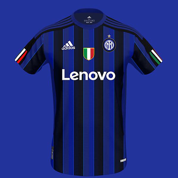 Internazionale - Home kit