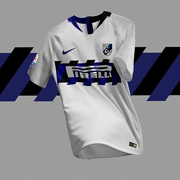 Internazionale Milano Away Concept Kit