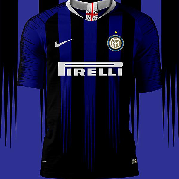 Internazionale Milano Home Concept Kit