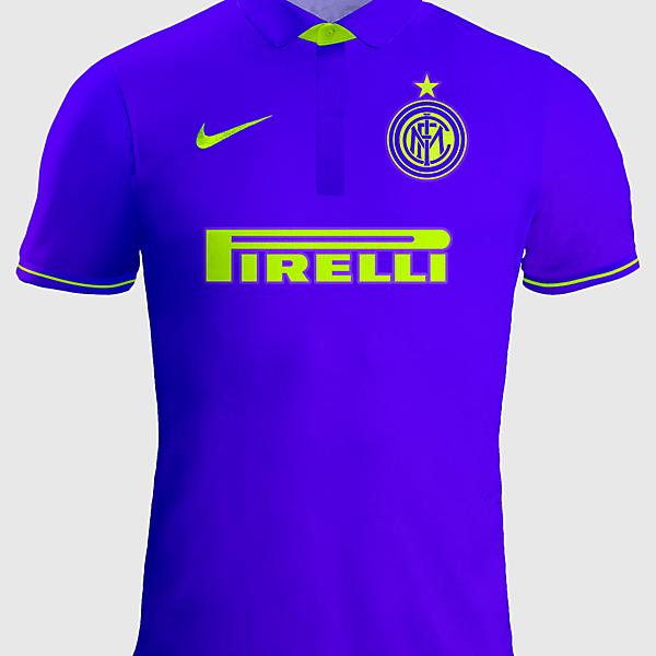 Internazionale Third Kit