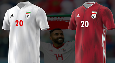 IRAN ASIAN CUP 2019