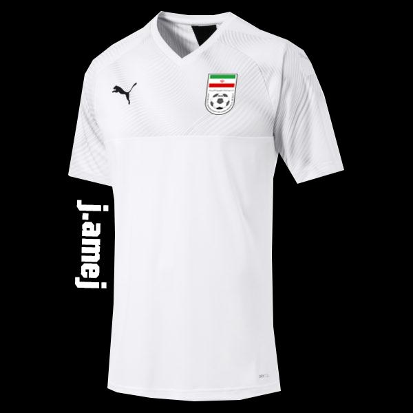 Iran Puma 2019