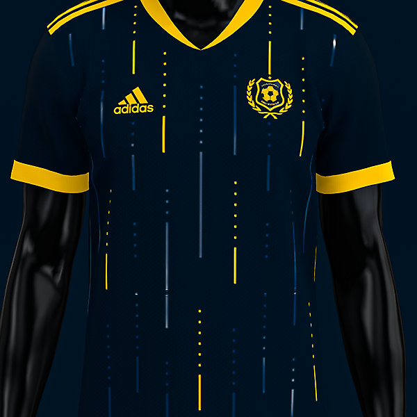 Ismaily FC 20-21 Kit