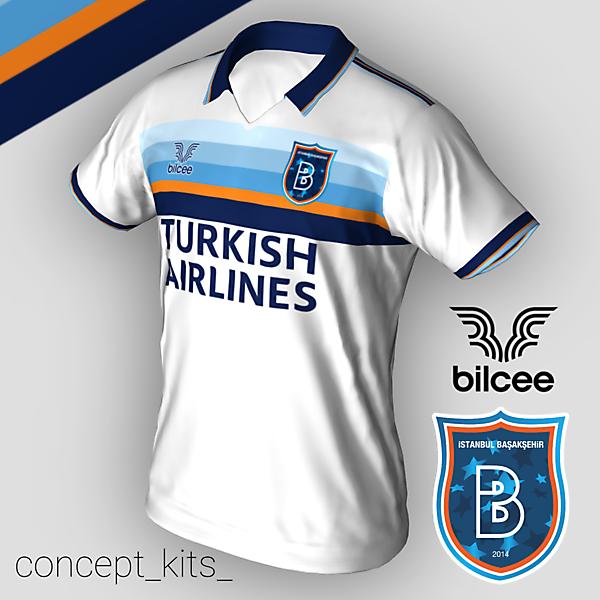 Istanbul Basaksehir third