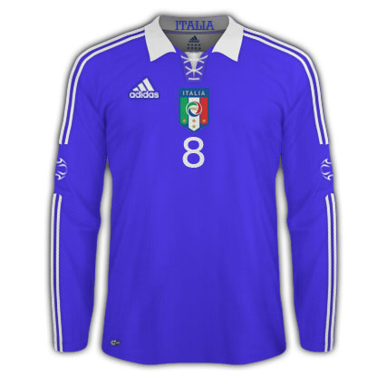 Italia Home