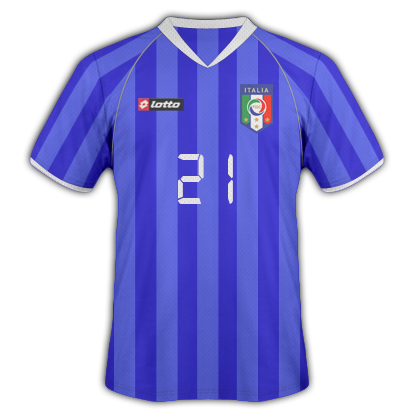 World Cup 2010 - Italy