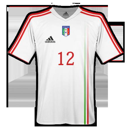 Adidas Italy