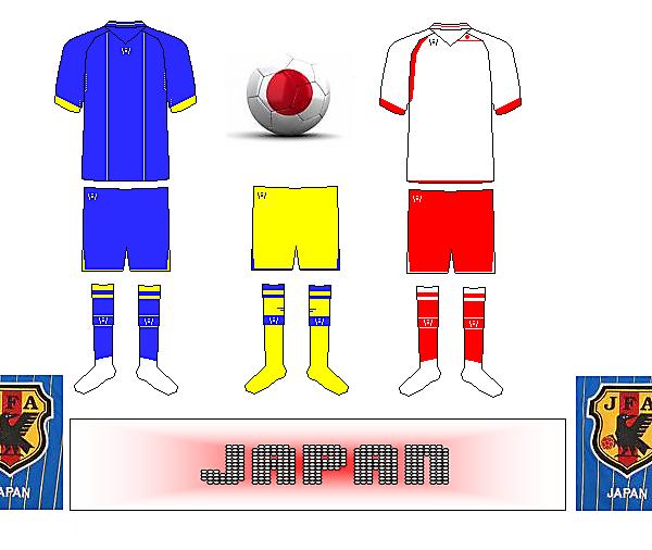 Japan Kits
