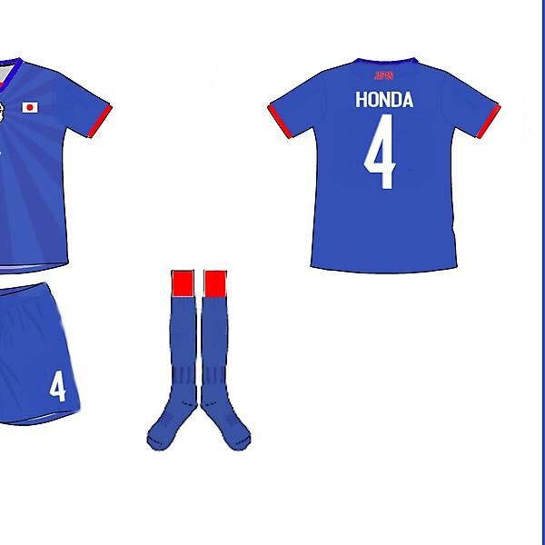 Japan Home Kit