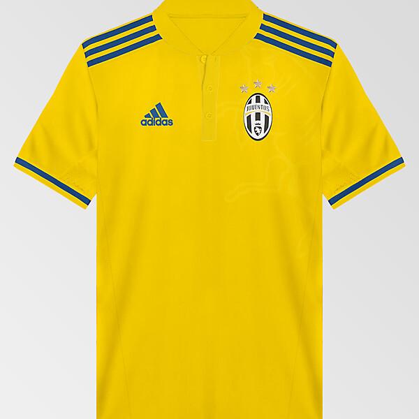 Juventus 17-18 ?