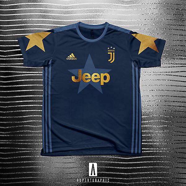 Juventus 2018/19