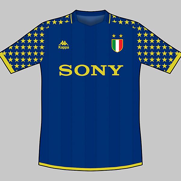 Juventus | Away