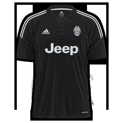 Juventus Adidas Away Serie A