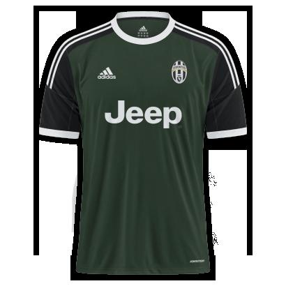Juventus Adidas Goalkeeper Home