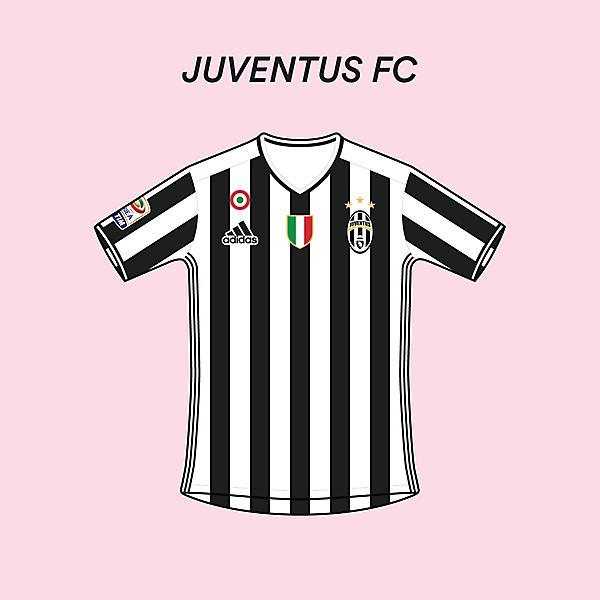 Juventus FC - Home