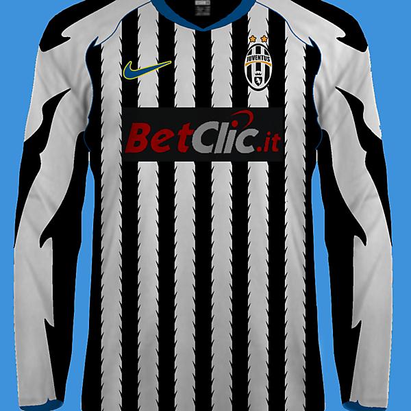 F.C. Juventus Home 2010/2011