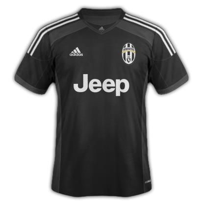 Juventus Third Kit 2015/16 Designs