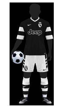 Juventus Nike Fantasy