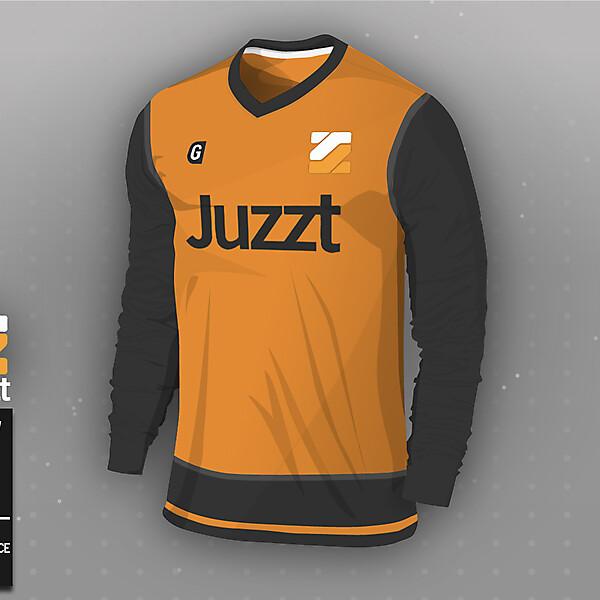 Juzzt Shirt