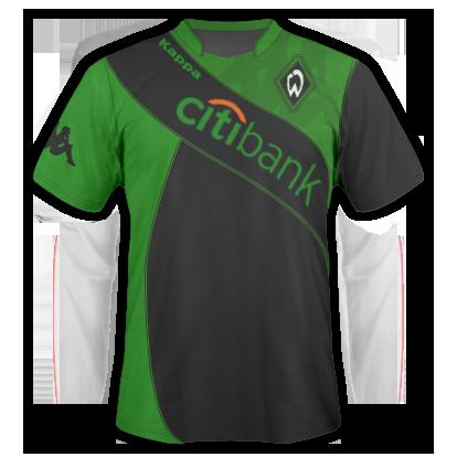 Werder Third