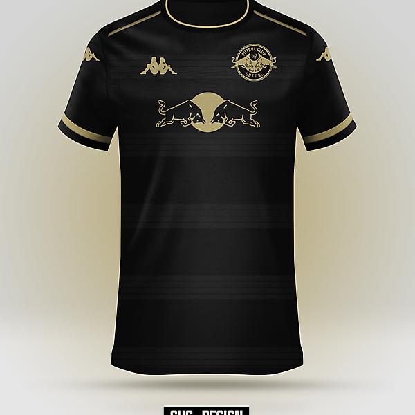 KAPPA Duff FC