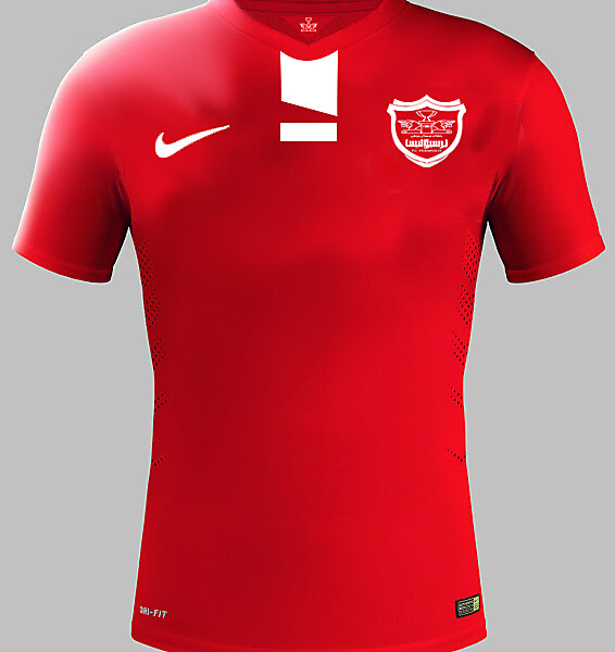 kit-fc-perspolisلباس تیم فوتبال پرسپولیس