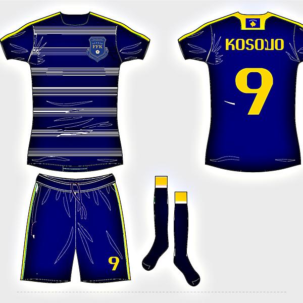 Kosovo- Kosova