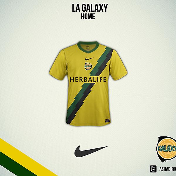 LA Galaxy Nike