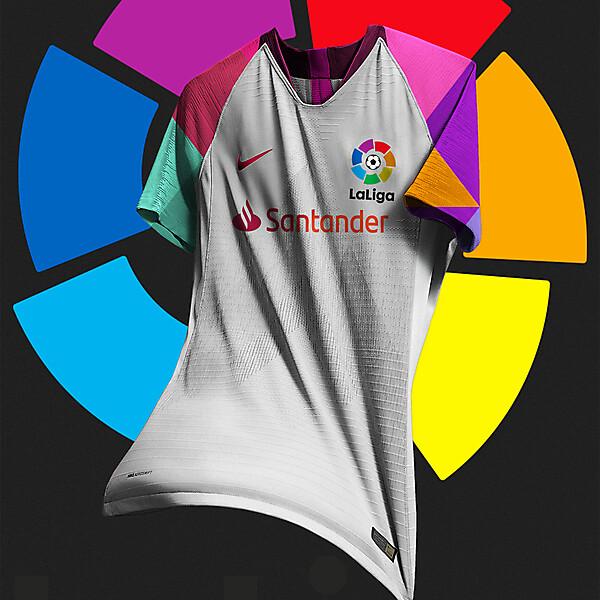 LaLiga All Star 11 Nike Concept