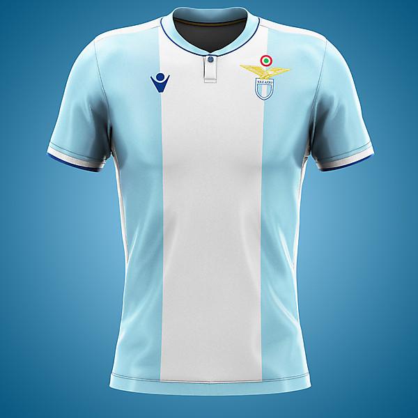 Lazio - Home Kit Concept