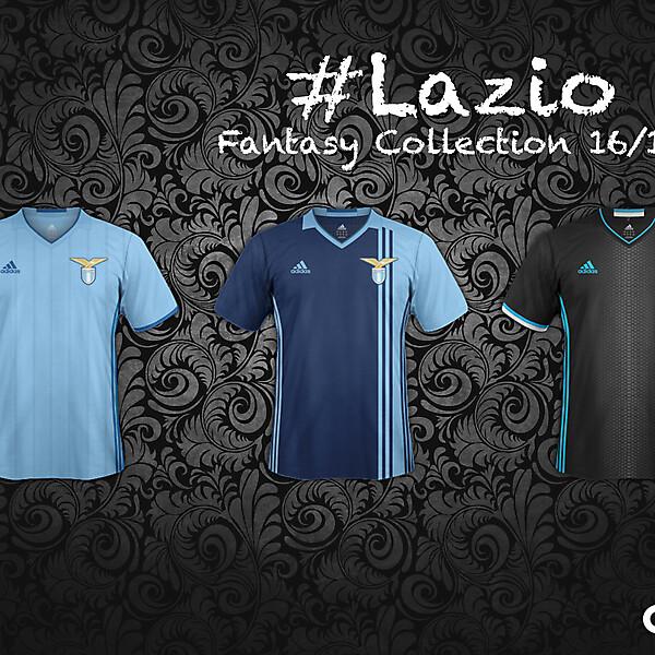 Lazio Adidas Concept