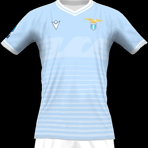 Lazio home