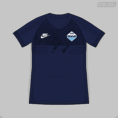 Lazio x Nike