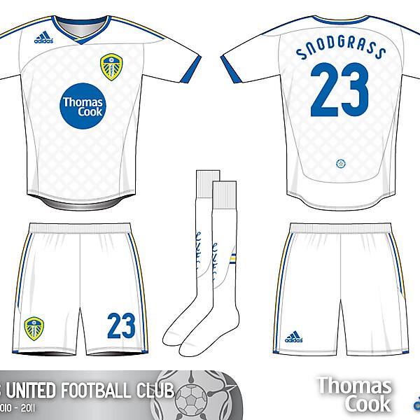 Leeds United Home