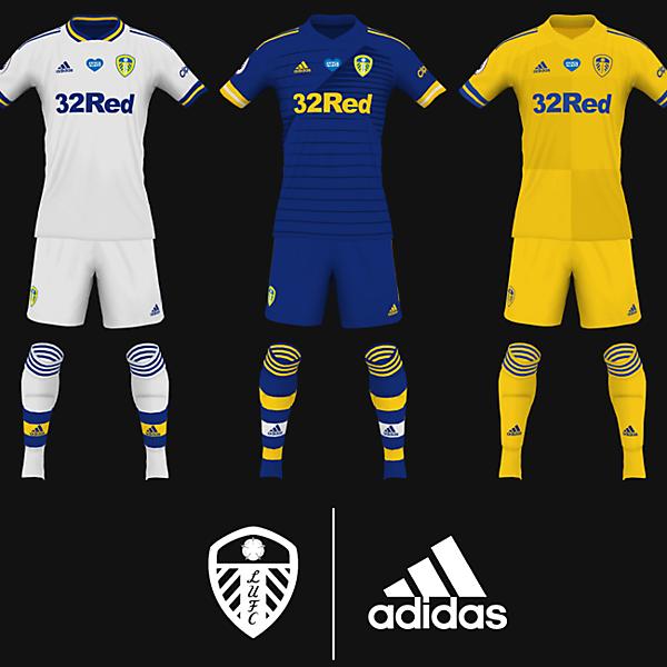 Leeds | Adidas 2020/21