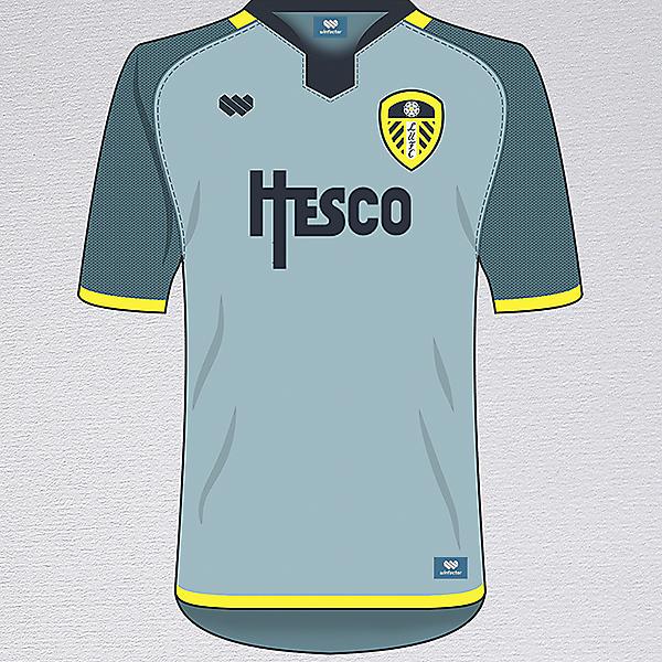 Leeds United - away fantasy