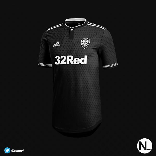 Leeds United - Third Kit 2020/21