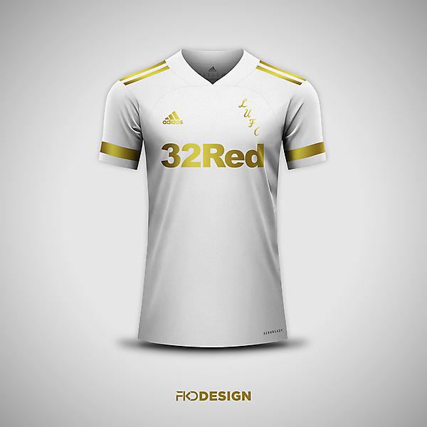 Leeds United FC | Adidas | Home
