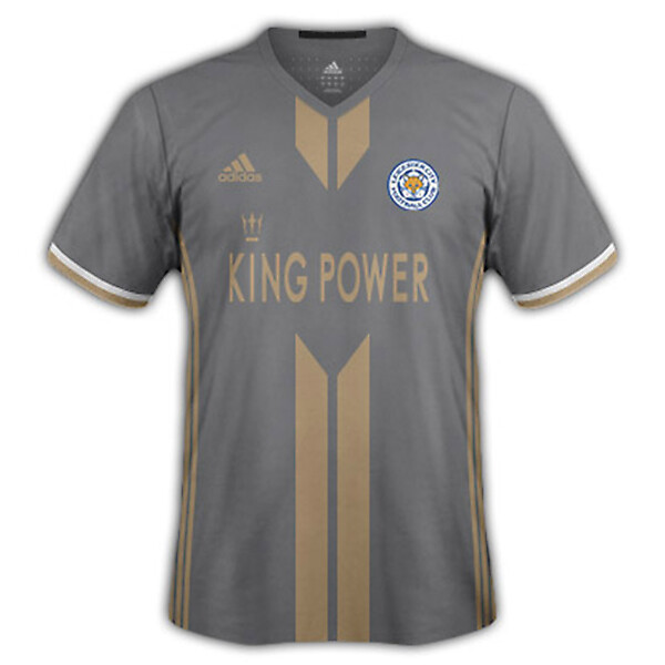 leicester city Away