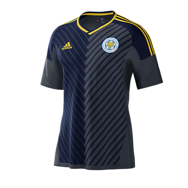 Leicester City THIRD