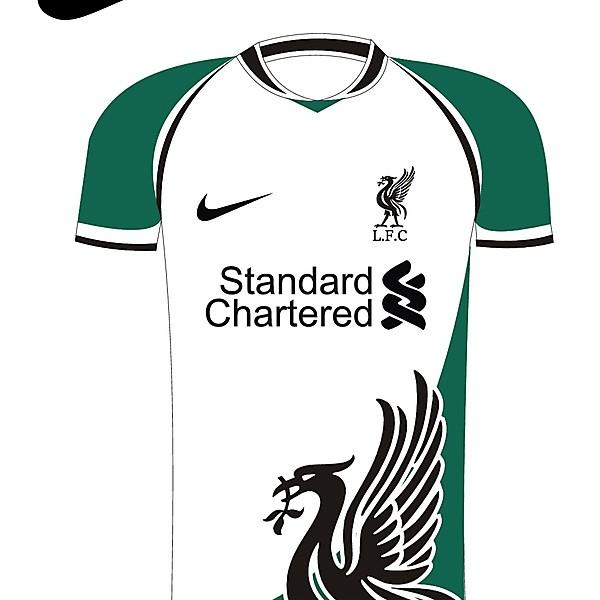 Liverpool 2021 away