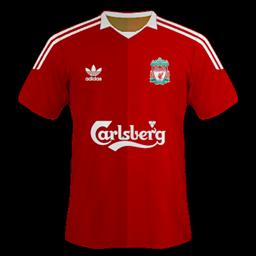 Liverpool FC - Adidas Retro Home Kit