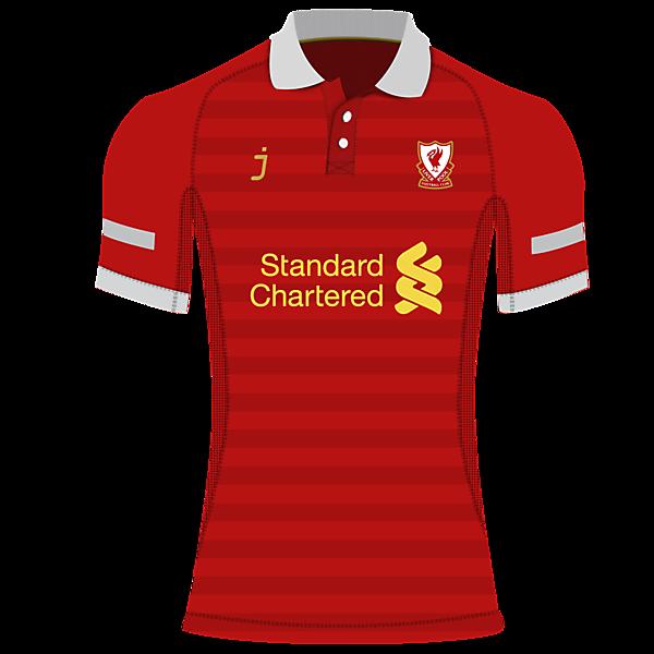 Liverpool FC 2
