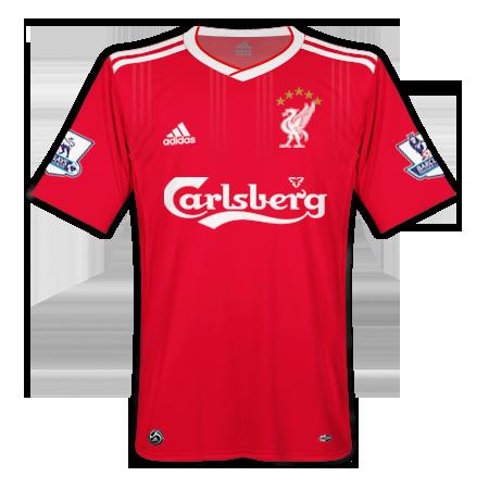 Fantasy Premier League shirts
